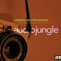 CAMERA SHUTTER SOUND (AUDIOJUNGLE FREE DOWNLOAD)