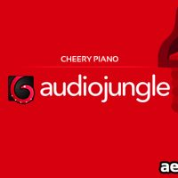 CHEERY PIANO (AUDIOJUNGLE)