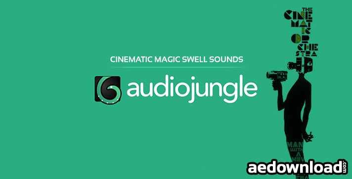CINEMATIC MAGIC SWELL SOUNDS