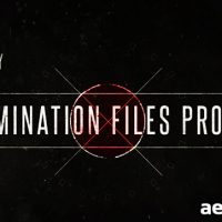 CINEMATIC OPENING TITLES – AFTER EFFECTS PROJECT (MOTIONVFX)