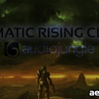 CINEMATIC RISING CLIMAX (FREE AUDIOJUNGLE)
