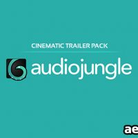 CINEMATIC TRAILER PACK (AUDIOJUNGLE)