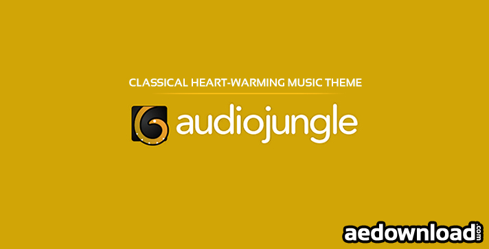CLASSICAL HEART-WARMING MUSIC THEME