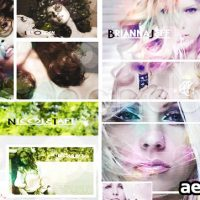 COLOR PHOTO COLLECTION V2.0 – AFTER EFFECTS TEMPLATE (POND5)
