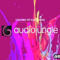 COLORS OF EMOTIONS (AUDIOJUNGLE FREE DOWNLOAD)