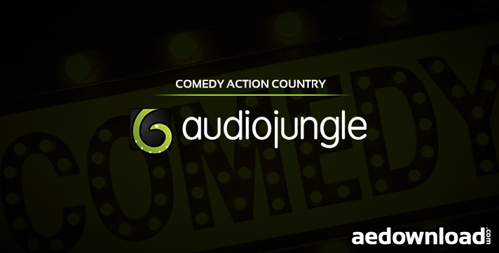 COMEDY ACTION COUNTRY