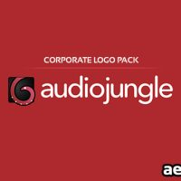 CORPORATE LOGO PACK (AUDIOJUNGLE)