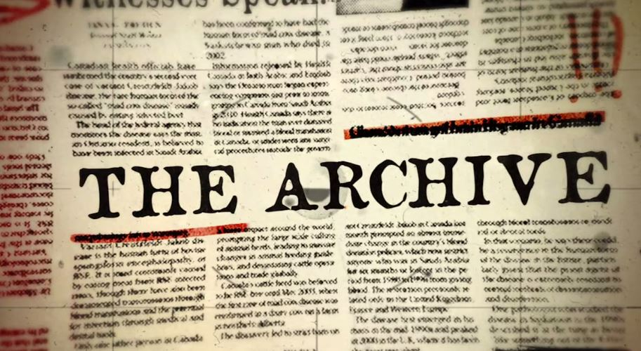 NEWSPAPER TITLE - AFTER EFFECTS TEMPLATE (MOTIONVFX)