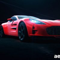 Videohive Car Reveal 14669649 – After Effects Project Files