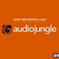 DARK ORCHESTRAL LOGO 1 (AUDIOJUNGLE)