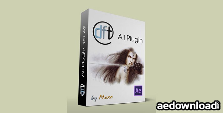 DIGITAL FILM TOOLS PLUGIN BUNDLE