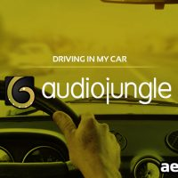 DRIVING IN MY CAR (AUDIOJUNGLE FREE DOWNLOAD)