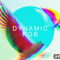 DYNAMIC RGB SLIDESHOW – VIDEOHIVE FREE DOWNLOAD
