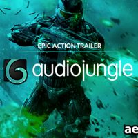 EPIC ACTION TRAILER (AUDIOJUNGLE FREE DOWNLOAD)