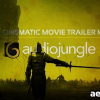 EPIC CINEMATIC MOVIE TRAILER MUSIC (FREE AUDIOJUNGLE)