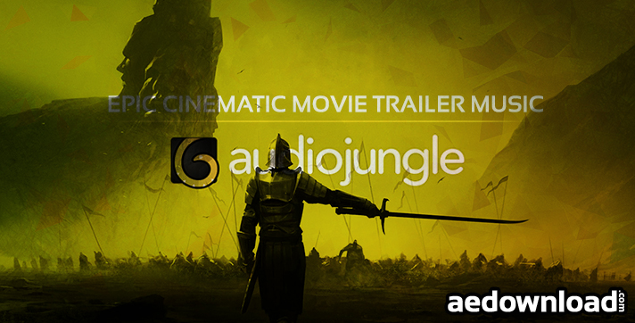 EPIC CINEMATIC MOVIE TRAILER MUSIC