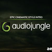 EPIC CINEMATIC STYLE INTRO (AUDIOJUNGLE FREE DOWNLOAD)