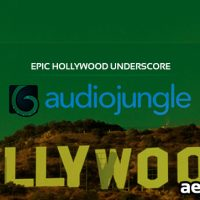 EPIC HOLLYWOOD UNDERSCORE (FREE AUDIOJUNGLE)