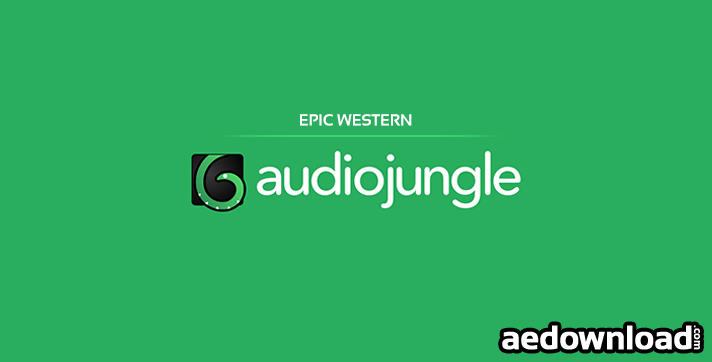 EPIC WESTERN (AUDIOJUNGLE)