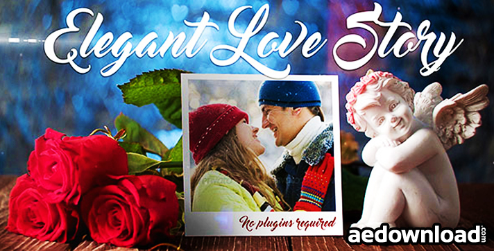 Elegant Love Story