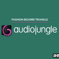 FASHION BIZARRE TRIANGLE (AUDIOJUNGLE FREE DOWNLOAD)