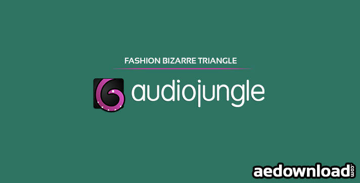 FASHION BIZARRE TRIANGLE