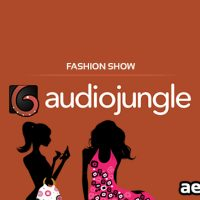 FASHION SHOW (FREE AUDIOJUNGLE)