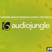 FELIX MENDELSSOHN WEDDING MARCH TECHNO DANCE (AUDIOJUNGLE)