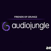FRIENDS OF GRUNGE (AUDIOJUNGLE FREE DOWNLOAD)