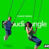 FUNNY SWING (AUDIOJUNGLE)