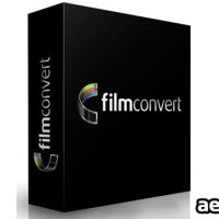 FILMCONVERT PRO V2.16 FOR AFTER EFFECTS & PREMIERE PRO (WIN64)