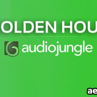 GOLDEN HOUR (FREE AUDIOJUNGLE)