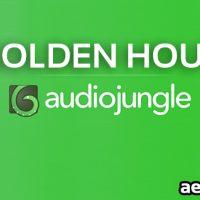 GOLDEN HOUR (FREE AUDIOJUNGLE)