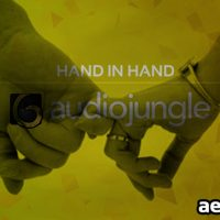 HAND IN HAND (FREE AUDIOJUNGLE)