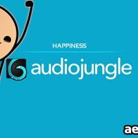 HAPPINESS (FREE AUDIOJUNGLE)