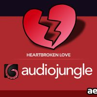 HEARTBROKEN LOVE (AUDIOJUNGLE)