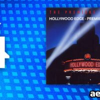 HOLLYWOOD EDGE – PREMIERE EDITION 4 – COMPUTERS AND ELECTRONICS SOUND (10CDS)