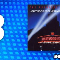 HOLLYWOOD EDGE – PREMIERE EDITION 3 – WATER SOUND FX (10CDS)