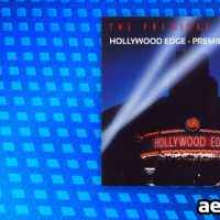 HOLLYWOOD EDGE – PREMIERE EDITION 1