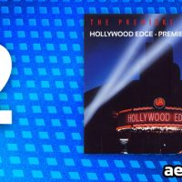 HOLLYWOOD EDGE – PREMIERE EDITION 2 – THE MILITARY AND AIRCRAFT COLLECTIONS (10CDS)