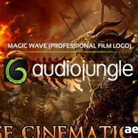 INTENSE CINEMATIC INTRO (AUDIOJUNGLE FREE DOWNLOAD)