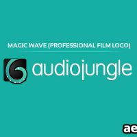 MAGIC WAVE (PROFESSIONAL FILM LOGO) (AUDIOJUNGLE FREE DOWNLOAD)