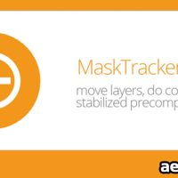 MASKTRACKER+ (MASK TRACKER PLUS) – AESCRIPTS