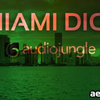 MIAMI DICE (FREE AUDIOJUNGLE)