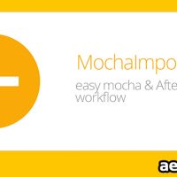 MOCHAIMPORT+ V5 (AESCRIPTS)