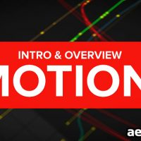 MT. MOGRAPH – MOTION 2 (MOTION V2.0) AESCRIPTS