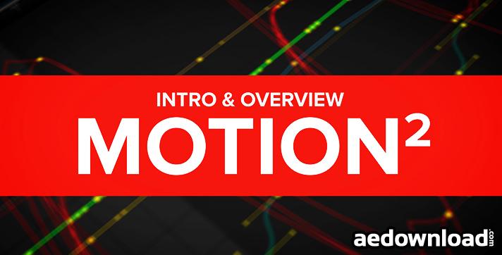 MT. MOGRAPH - MOTION 2 (MOTION V2.0) AESCRIPTS