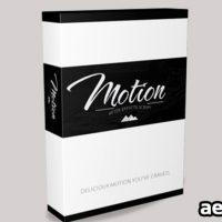 MT. MOGRAPH MOTION V1.0  (FREE PLUGINS & PRESETS)