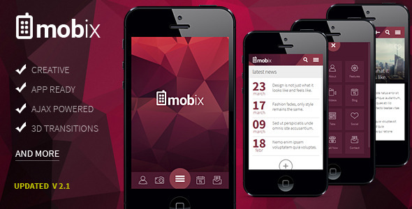 Mobix-HTML-Mobile-Template