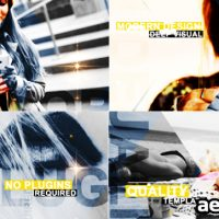 MODERN PROMO – VIDEOHIVE FREE DOWNLOAD
